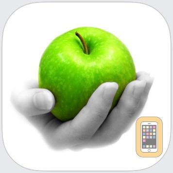 Color Splash for iPad by Pocket Pixels Inc. (iPad)