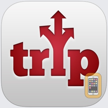 Trip Splitter by DC Software Arts (Universal)