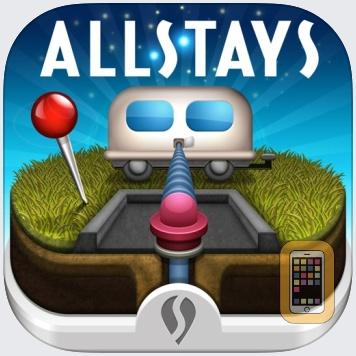 RV Dumps by Allstays LLC (Universal)