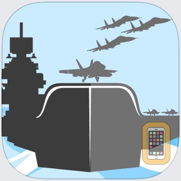 US Navy Aircraft Carriers by Multieducator Inc (Universal)