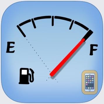 Roadtrip Gas Cost Calculator by Verosocial Studio (Universal)