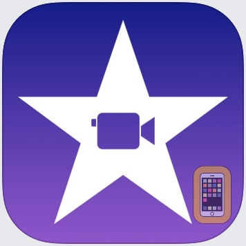 iMovie by Apple (Universal)
