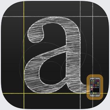 iFontMaker by Eiji Nishidai (iPad)