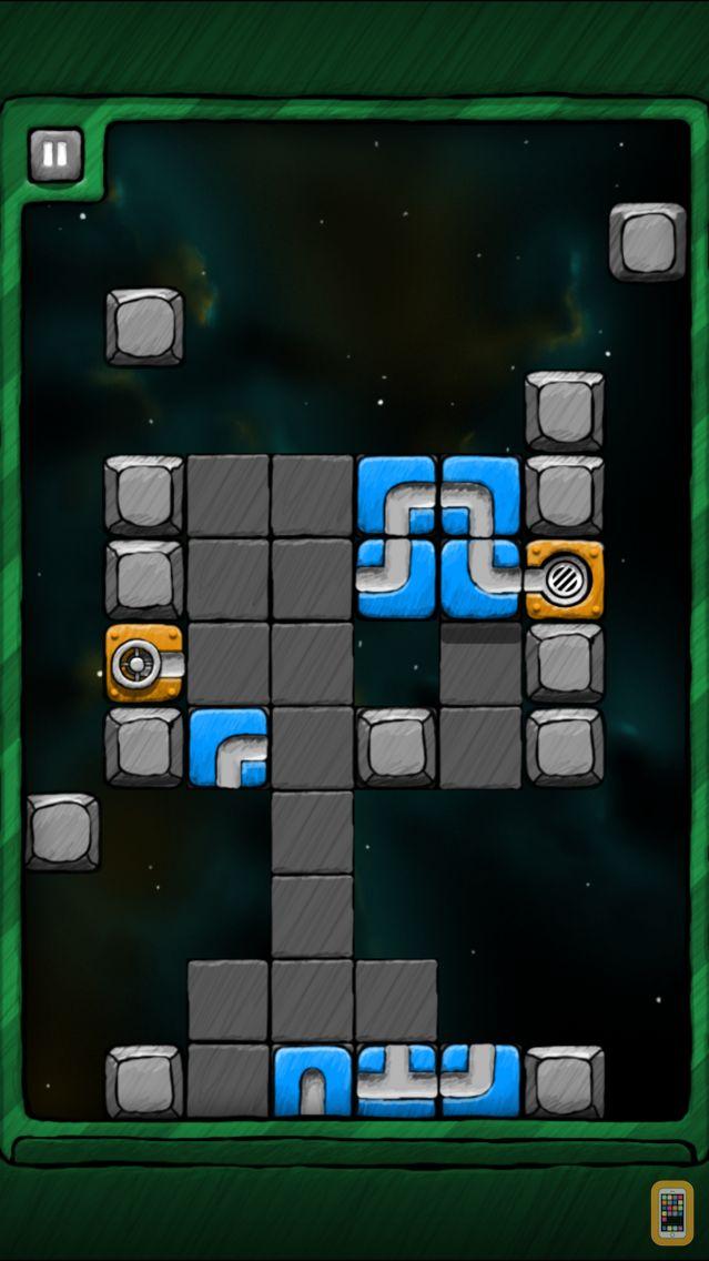 Screenshot - Aqueduct