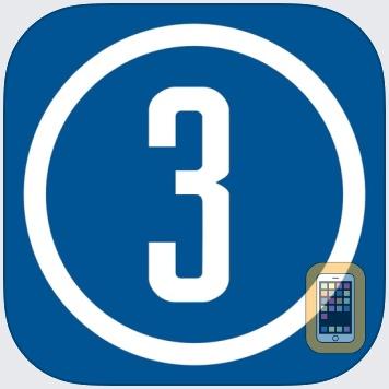 CopLogger3 by PALIANTech (iPhone)