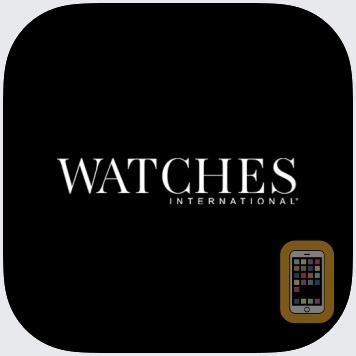 Watches International by BlueToad, Inc. (Universal)