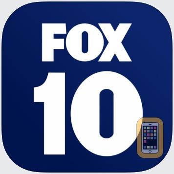 FOX 10: Phoenix News & Alerts by Fox Television Stations, Inc. (Universal)