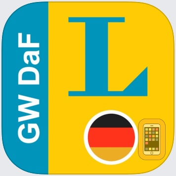 German Learner's Dictionary by Langenscheidt GmbH & Co. KG (Universal)