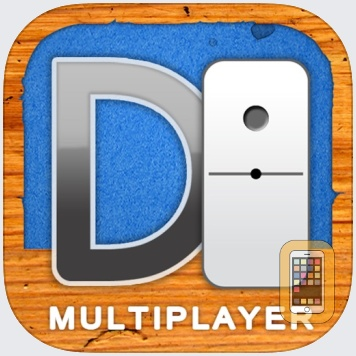 Domino for iPhone by Jose Varela (iPhone)