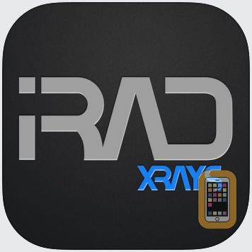 iRad Xrays by iCat Solutions Ltd (Universal)