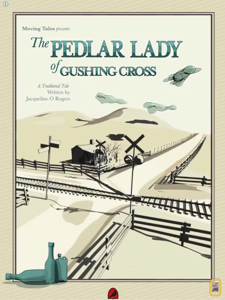 Screenshot - Pedlar Lady