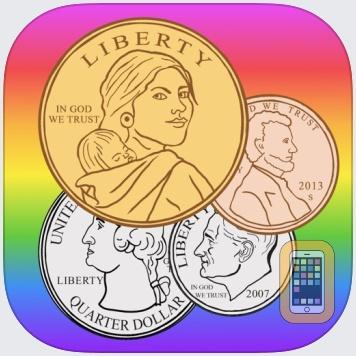 Kids Coin Fun by One Step Ahead Apps, LLC (iPhone)