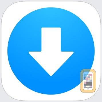 Files HD Pro by Hian Zin Jong (iPad)