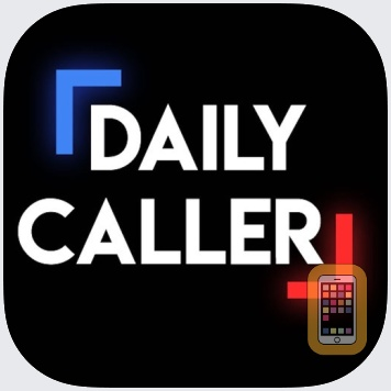 The Daily Caller by The Daily Caller (Universal)