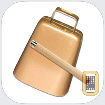 A1 Cowbell by BrennanMoyMedia (iPad)