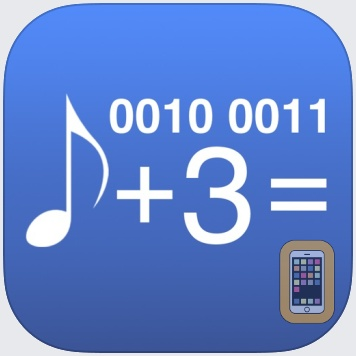 musicMath Touch by Laurent Colson (Universal)