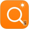Over 40 Magnifier and Flashlight by TLA Investments LLC