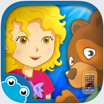 Goldilocks by Chocolapps by Wissl Media (Universal)