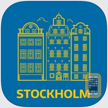 Stockholm Travel Guide . by Daniel Juarez (Universal)