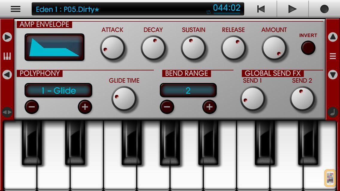 Screenshot - NanoStudio