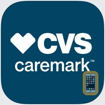 CVS Caremark by CVS Caremark (iPhone)