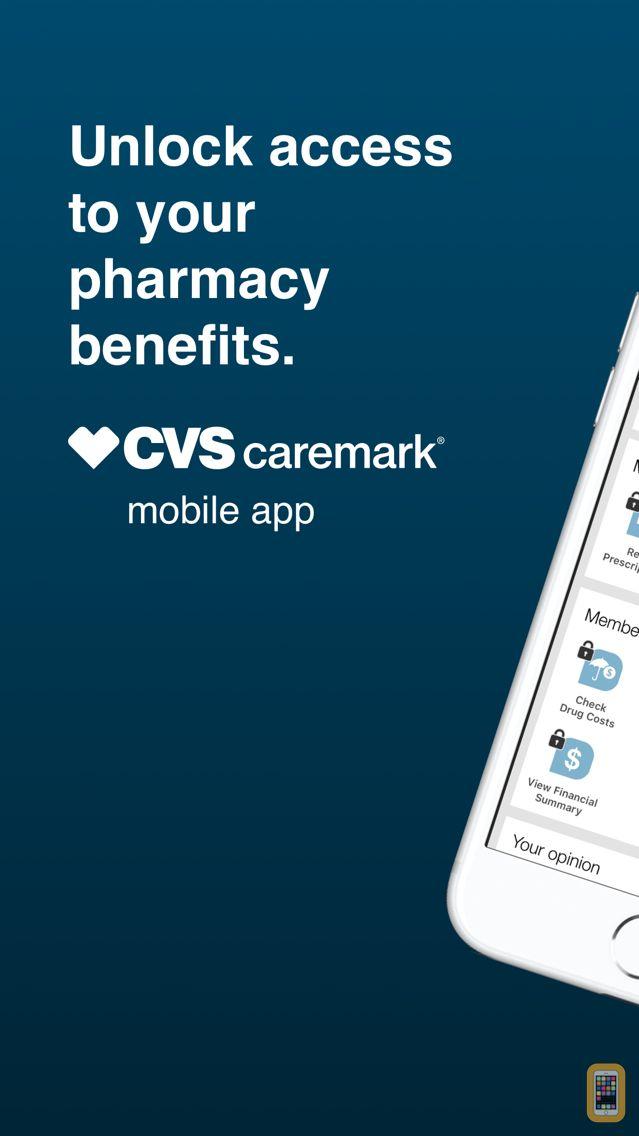 Screenshot - CVS Caremark