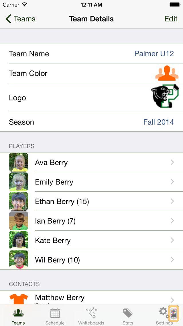 Screenshot - Soccer Dad