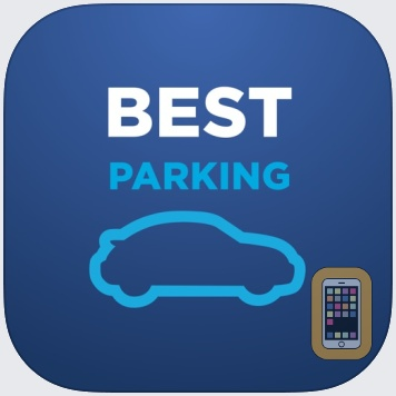 BestParking: Get Parking Deals by BestParking.com (Universal)
