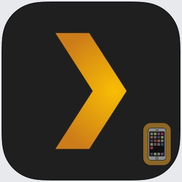 Plex: Movies, TV, Music & More by Plex Inc. (Universal)