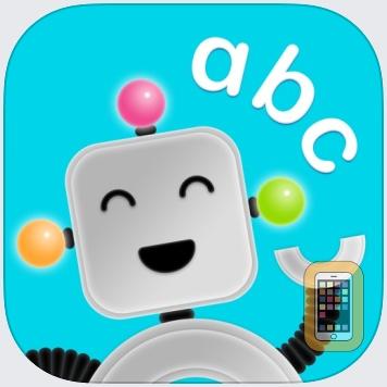 Interactive Alphabet ABC's by Piikea St. LLC (Universal)