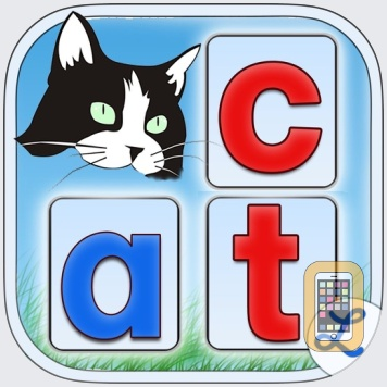 Montessori Crosswords for Kids by L'Escapadou (Universal)