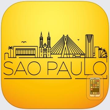São Paulo Travel Guide by Daniel Garcia (Universal)