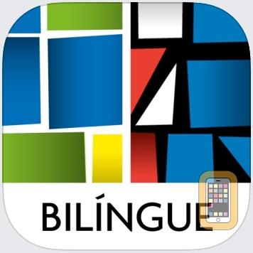 Dicionário Português e Inglês by A&H Software Ltda. (Universal)