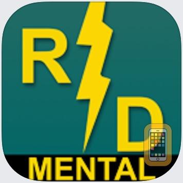 Rapid Diagnosis-Mental Health by WWW Machealth Pty Ltd (Universal)