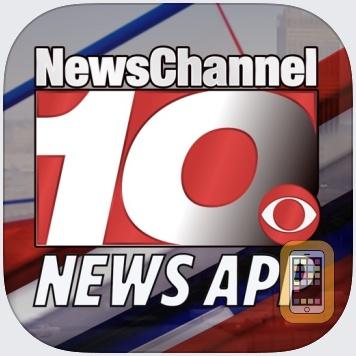 NewsChannel 10 – Amarillo, TX by KFDA, LLC (Universal)