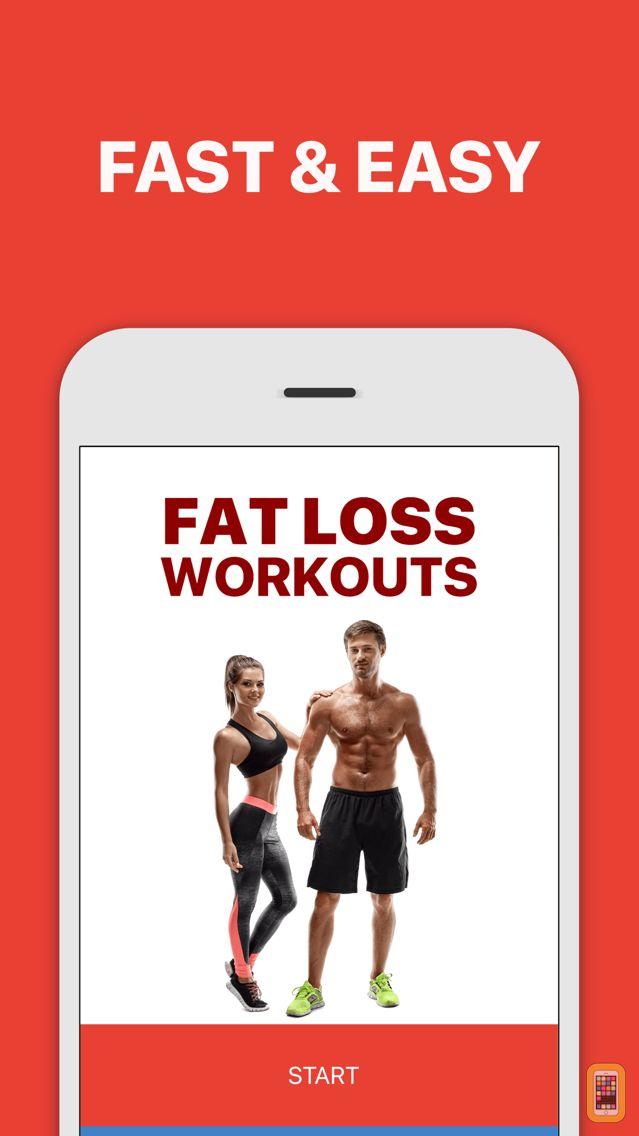Screenshot - Quick Fat Loss Workouts