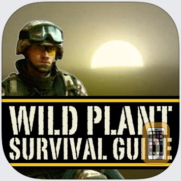 Wild Plant Survival Guide by Double Dog Studios (Universal)
