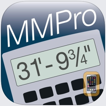 Measure Master Pro by Calculated Industries (Universal)