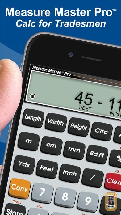 Screenshot - Measure Master Pro