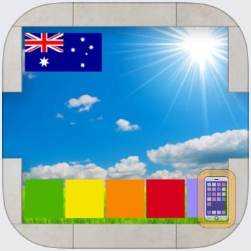 OzSun UV Alert by OK Apps (iPhone)