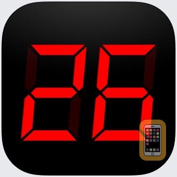 Presentation Clock by Shawn Welch (Universal)