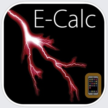 Electrical Calc USA by Snappy Appz Inc. (iPhone)