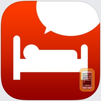 Sleep Talk Recorder by MadInSweden (iPhone)