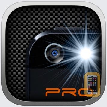 iTorch Pro Flashlight by Pixelinlove Ltd (iPhone)
