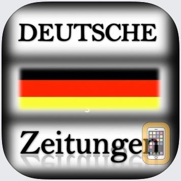 Deutsche Zeitungen by Hoang Pham (Universal)