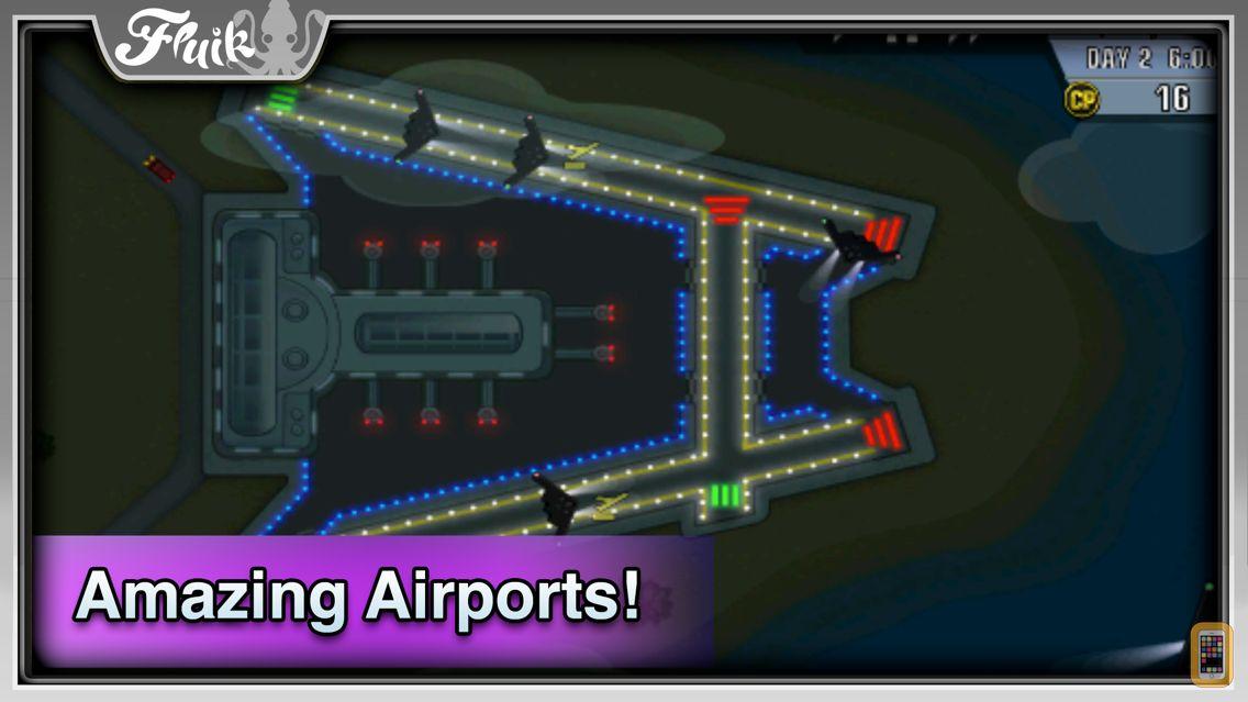 Screenshot - Airport Madness Challenge