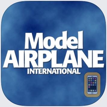 Model Airplane International Magazine by MagazineCloner.com Limited (Universal)