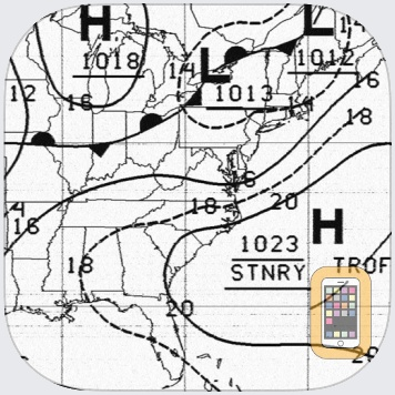 HF Weather Fax by Black Cat Systems (Universal)