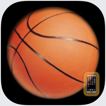 Basketball Coach Pro by Graphate LLC (Universal)