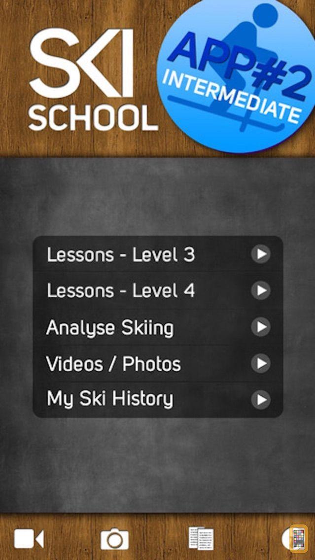 Screenshot - Ski School Intermediate